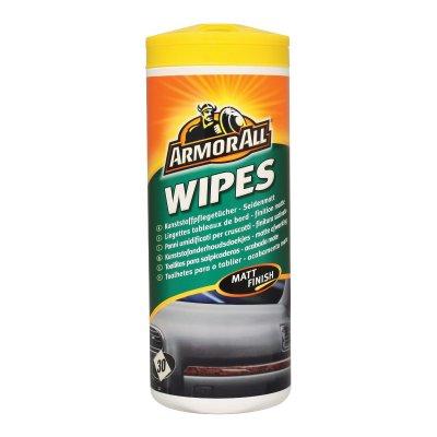 Dashboard Wipes Matt - 30 stuks