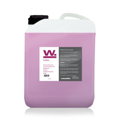 Fo Show Spraywax - 2000 ml