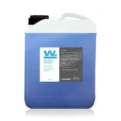 Glass Cleaner Concentrate - 2000ml