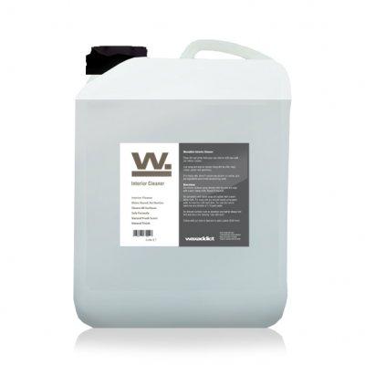 Interior Cleaner - 2000 ml