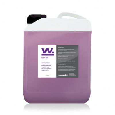 Lustre Carnauba Spray - 2000 ml