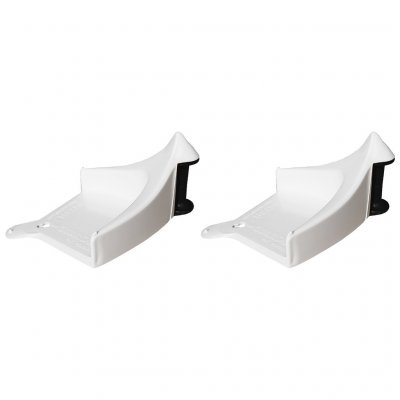 Detail Guardz White 2-pack