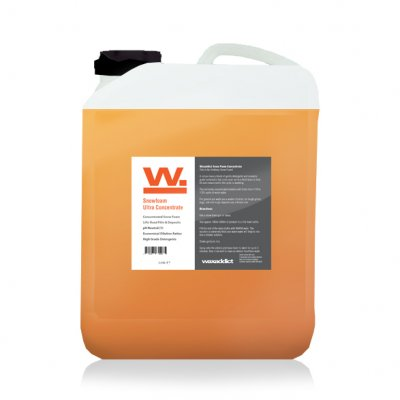 Snow Foam Concentrate - 2000 ml