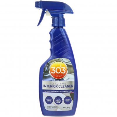All Surface Interior Cleaner - 473ml