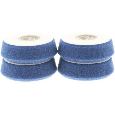 Dark Blue Finishing Pad - 55/65mm - 4-pack