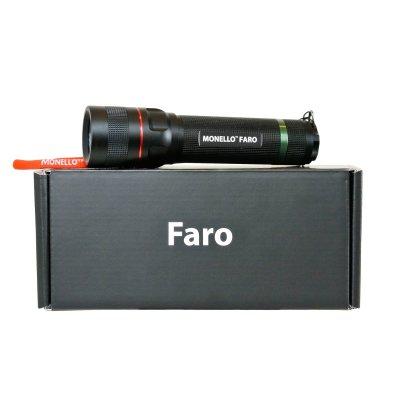 Faro - LED Zoombare Inspectielamp