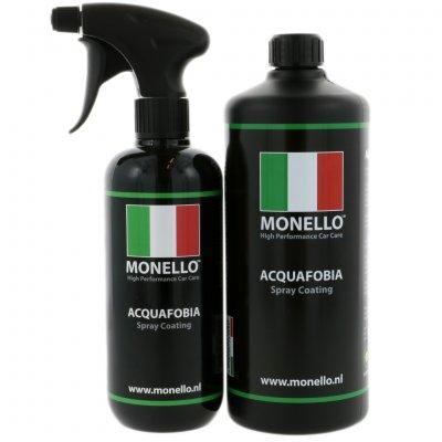 Acquafobia Spray en navulling bundel - 500ml+1000ml