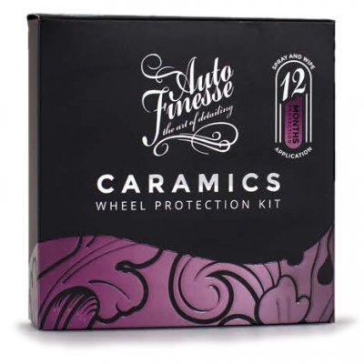 Caramics Wheel Protection Kit