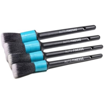 Feather Tip Brushes