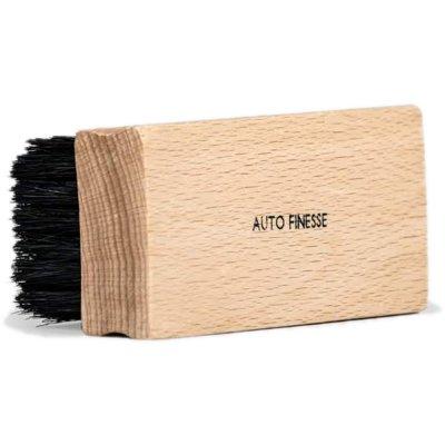 Leather & Upholstery Brush