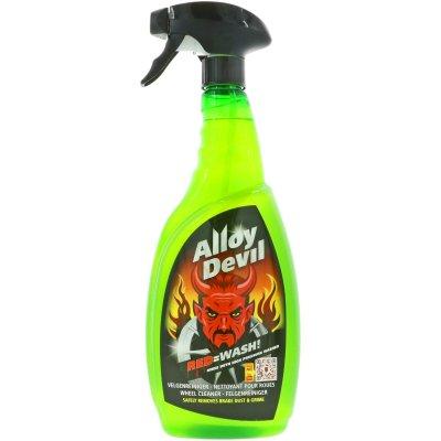 Alloy Devil - 1000ml