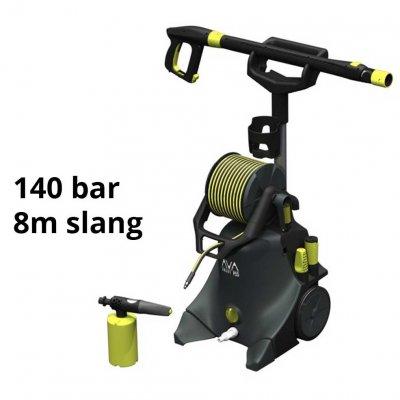 Smart series P55 140 bar hogedrukreiniger - L-pack