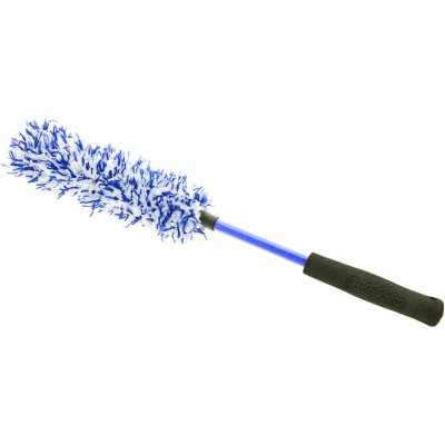 Barrel Brush Microfibre Wheel Brush