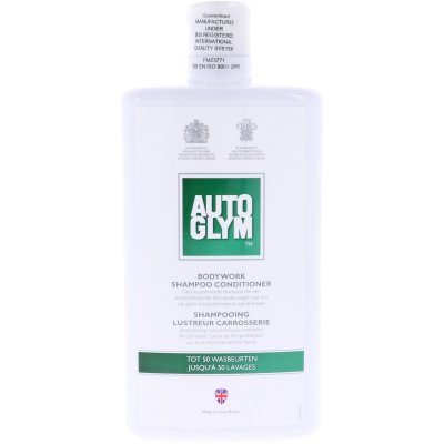 Bodywork Shampoo Conditioner - 1 Liter
