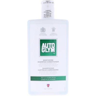 Bodywork Shampoo Conditioner - 500ml