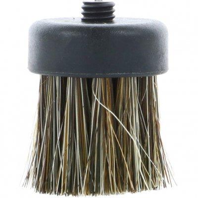 Horsehair Medium Cup Brush voor Rupes BigFoot Ibrid