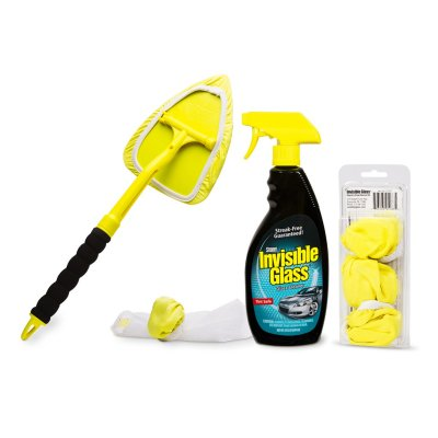 Invisible Glass Window Cleaning Kit
