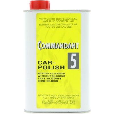 Car Polish nr. 5 - 500ml
