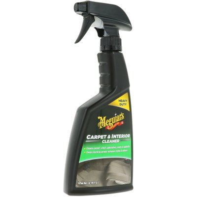 Carpet and Interior Cleaner - 473ml