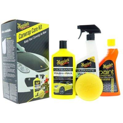 Carwrap Care Kit
