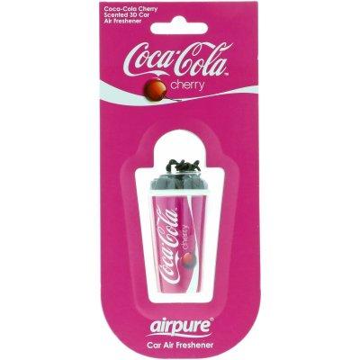 Coca-Cola Air Freshener - Cherry