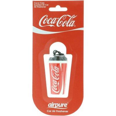 Coca-Cola Air Freshener - Original