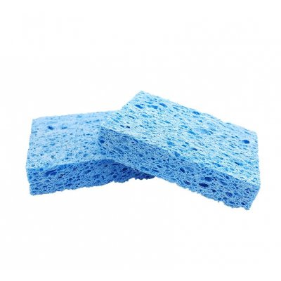 Cell Foam chain cleaning sponge - 2-pack