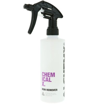 Chemical X Iron Remover - 500ml