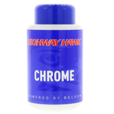 Belgom Chrome- 250ml