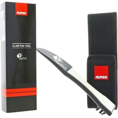BigFoot - Claw Pad Tool met houder