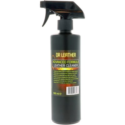 Advanced Formula Leather Cleaner - 500ml