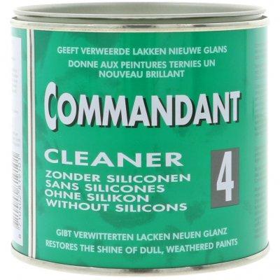 Cleaner nr. 4 - 500gr.