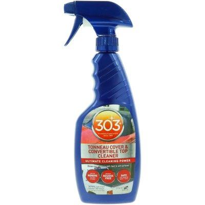 Tonneau Cover & Convertible Top Cleaner - 473ml