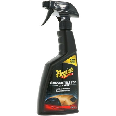 Convertible & Cabriolet Cleaner - 450ml