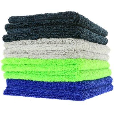 Creature Edgeless Edgeless Dual-Pile Microfiber Towel - 41x41cm