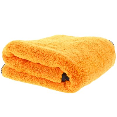 Delirium XF Orange Drying Towel - 60x90cm