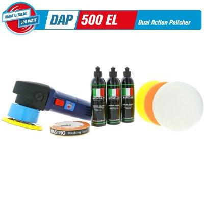 DAP500 EL Monello Raffini Starterskit