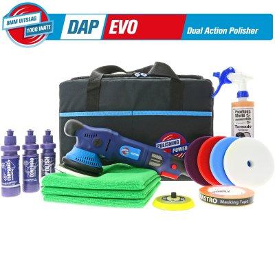 DAP EVO Gyeon Quartz Evolution Pack