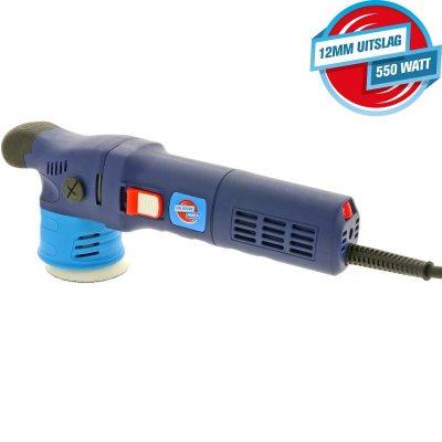 DAP EVO MINI 12mm D/A (Dual Action) Polijstmachine - 550 Watt