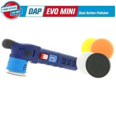 DAP EVO MINI Monello Raffini Evolution Pack