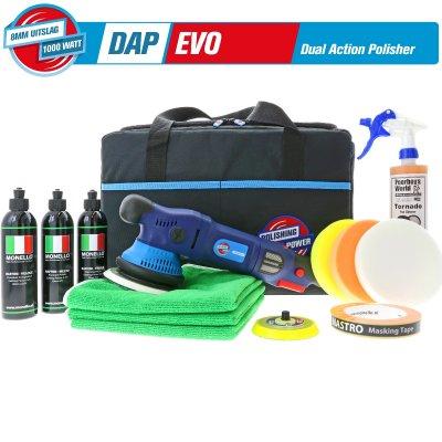 DAP EVO Monello Raffini Evolution Pack