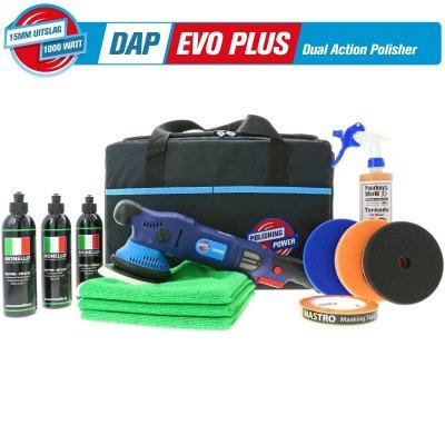 DAP EVO PLUS Monello HDO Evolution Pack