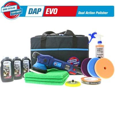DAP EVO Scholl Concepts Evolution Pack