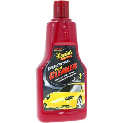 Deep Crystal Paint Cleaner 'Step 1' - 473ml