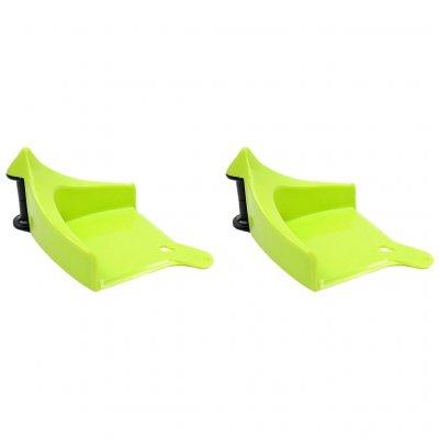Detail Guardz Neon Green 2-pack