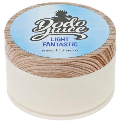 Light Fantastic soft wax for light coloured cars - 150ml
