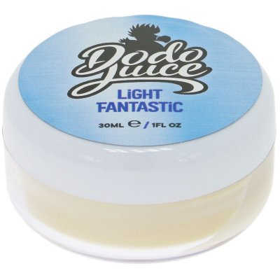 Light Fantastic soft wax for light coloured cars - 30ml