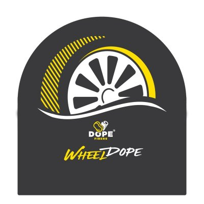 Wheel Dopes Bandenhoezen - set van 2