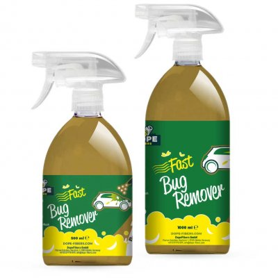 Fast Bug Remover