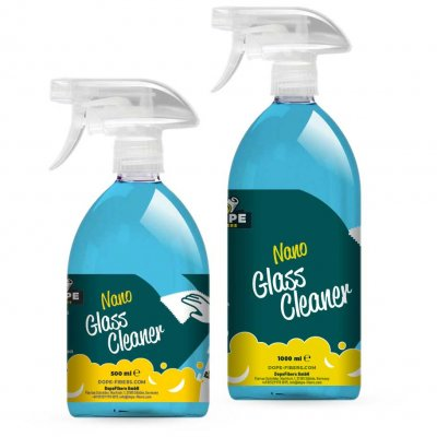 Nano Glass Cleaner